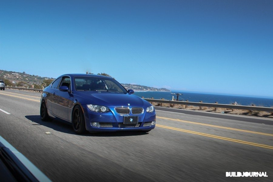 BMW E92 335i - #FFdrivein by Optimist Run & autoMobile Uploads