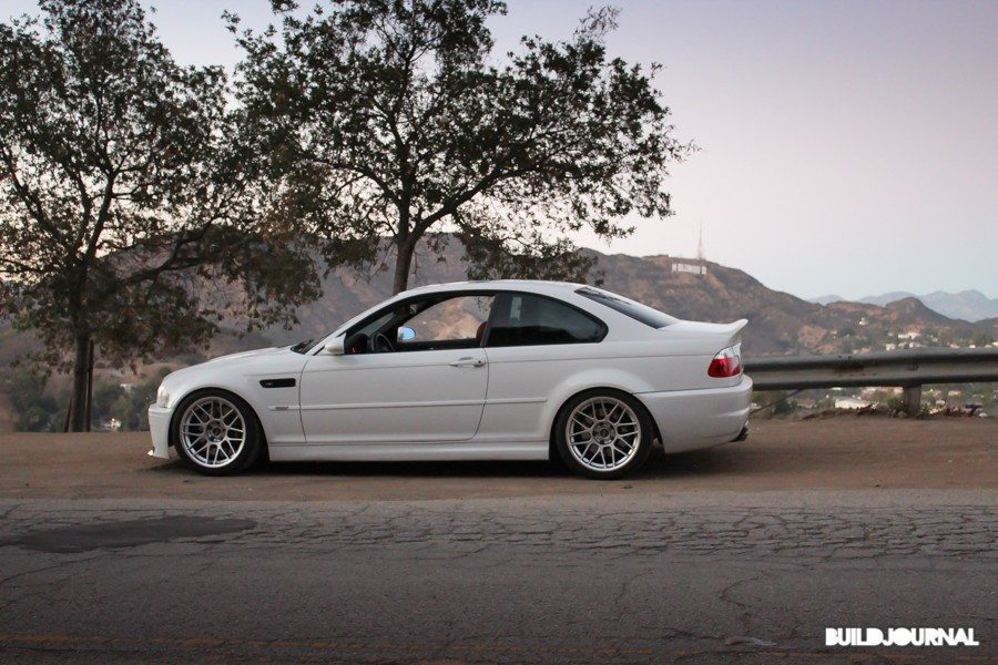BMW E46 M3 - #FFdrivein by Optimist Run & autoMobile Uploads