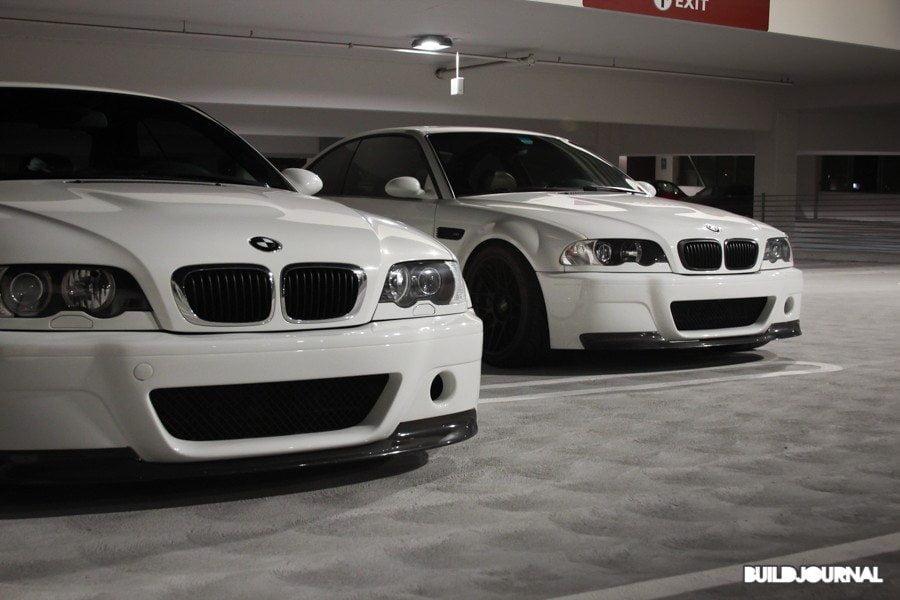 Photoshoot Alpine White Csl Twins Stance Track Bmw M3 Forum