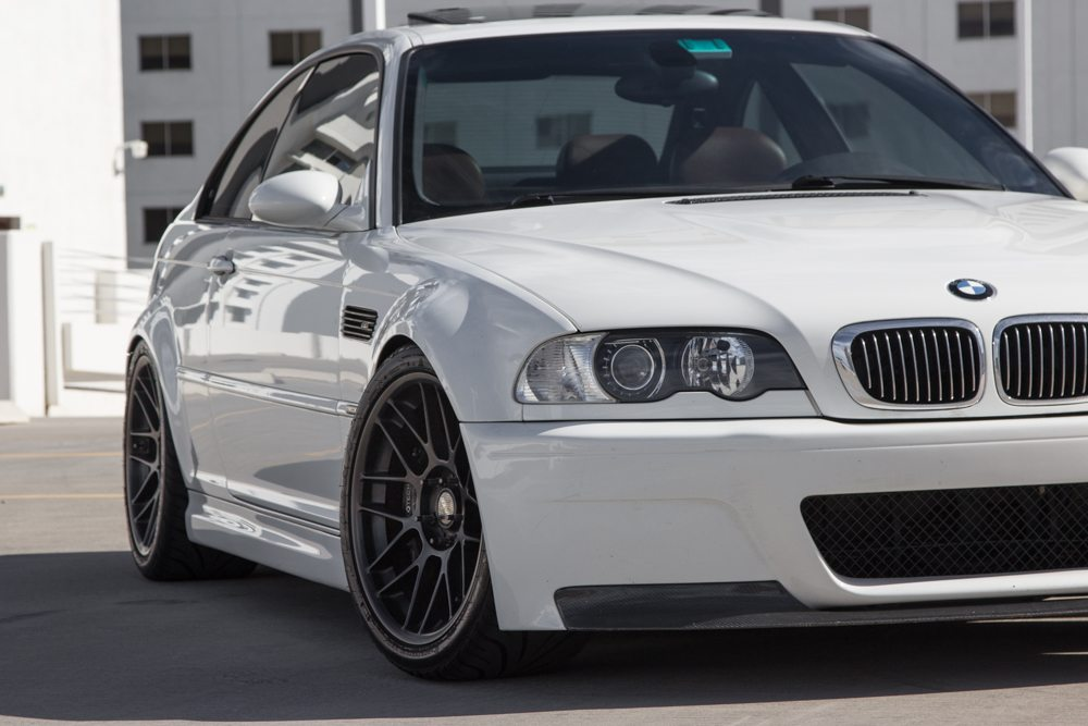 E46 M3 Specs >> Alignment Specs Adjustment Guide For Your E46 M3 Buildjournal