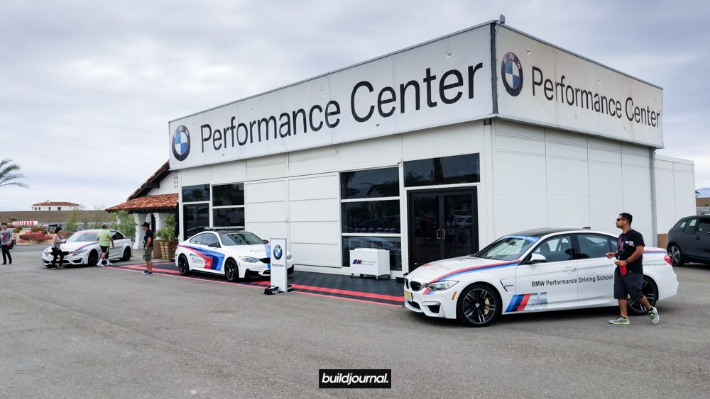 Performance Driving School >> We Visited The Bmw M Performance Driving School In Thermal Ca
