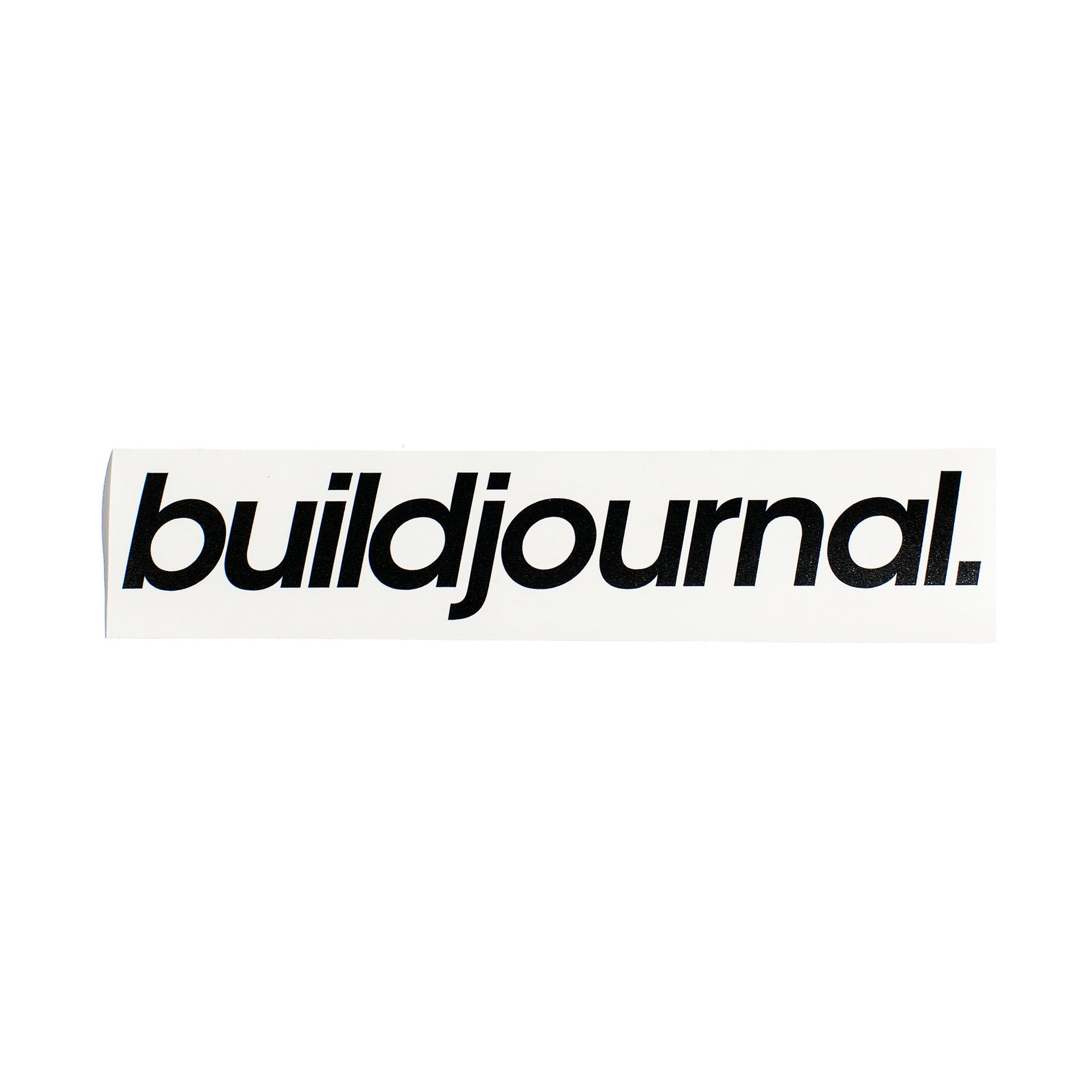 Buildjournal 8.5