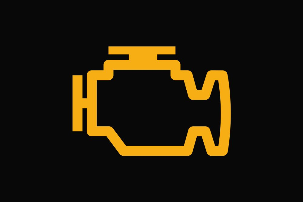 Diagnose Check Engine Light CEL Error Code