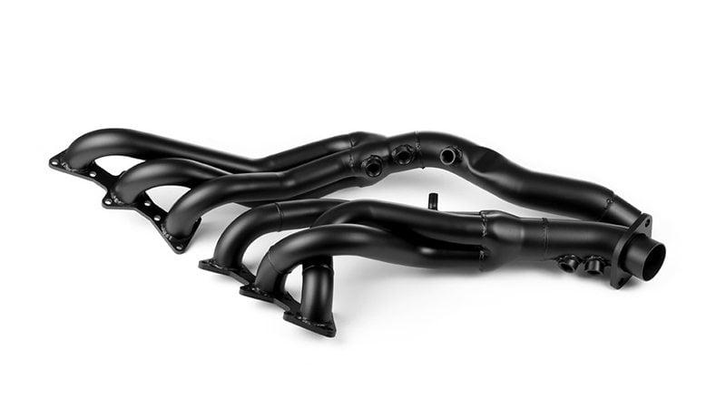 E46 M3 Header - Macht Schnell