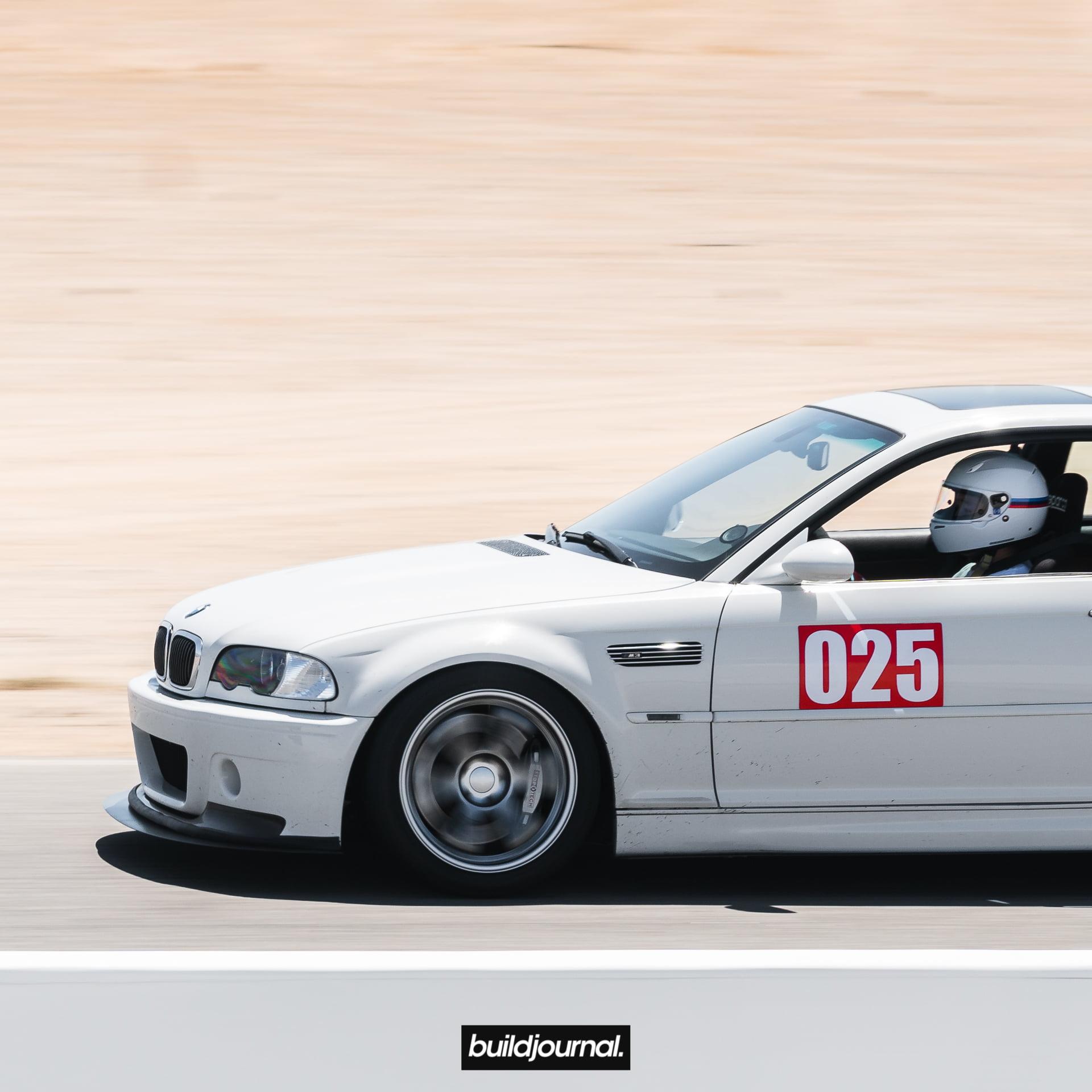 B-Spec Tune for BMW E46 M3