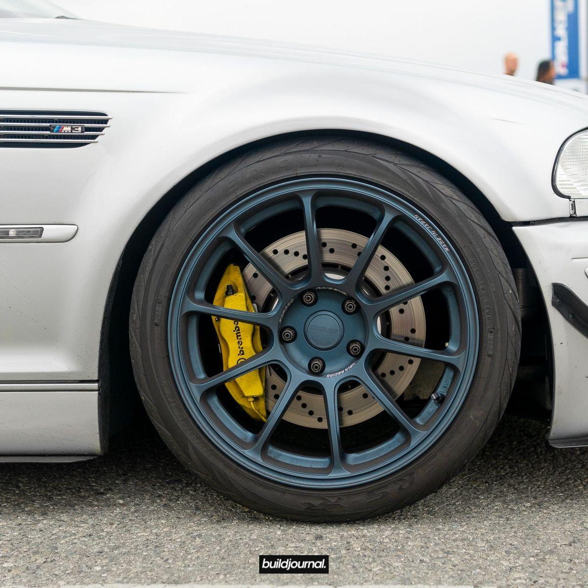 Aston Martin DB9 BBK Retrofit for E46 M3 Review