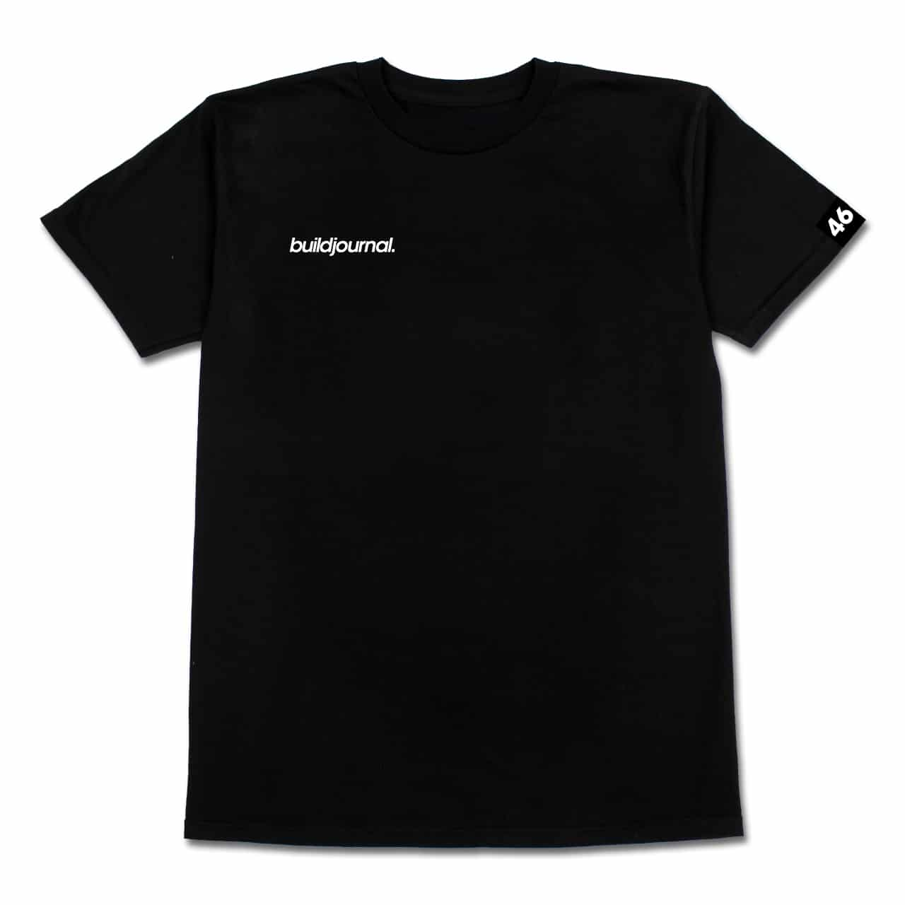 Buildjournal Signature 46 Tee Shirt