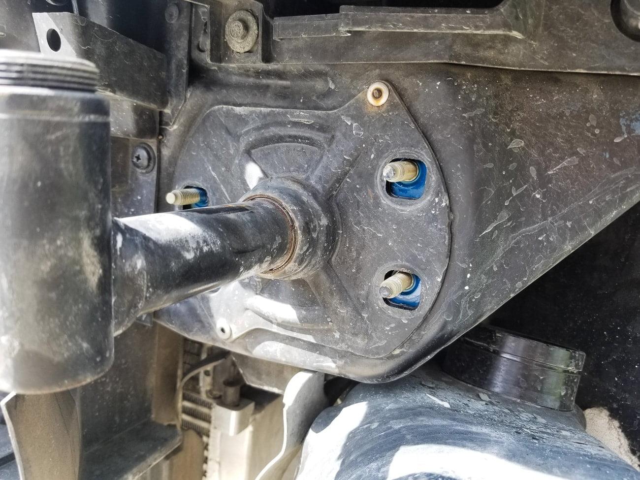 E46 M3 Splitter Bracket Install DIY