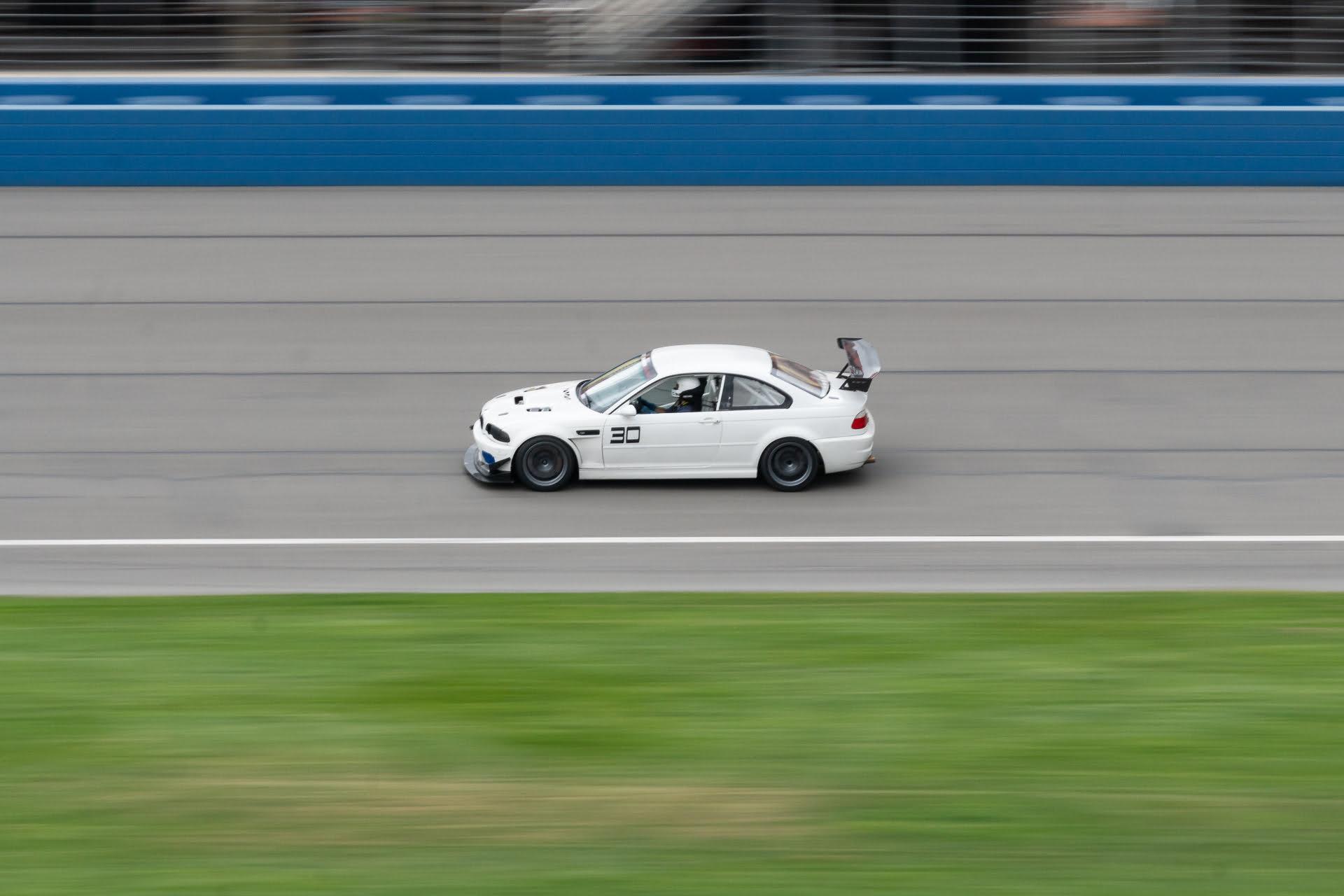 BIMMER CHALLENGE - Auto Club Speedway