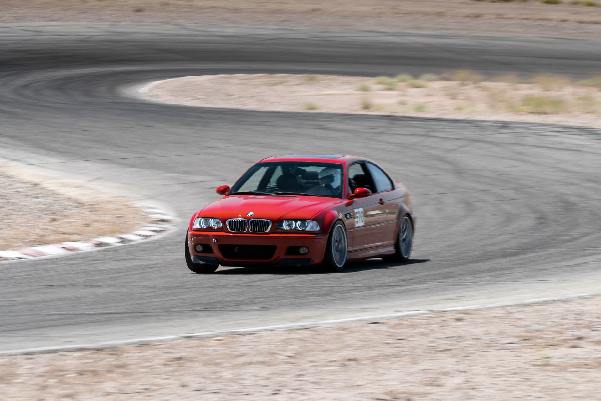 BIMMER CHALLENGE - Big Willow