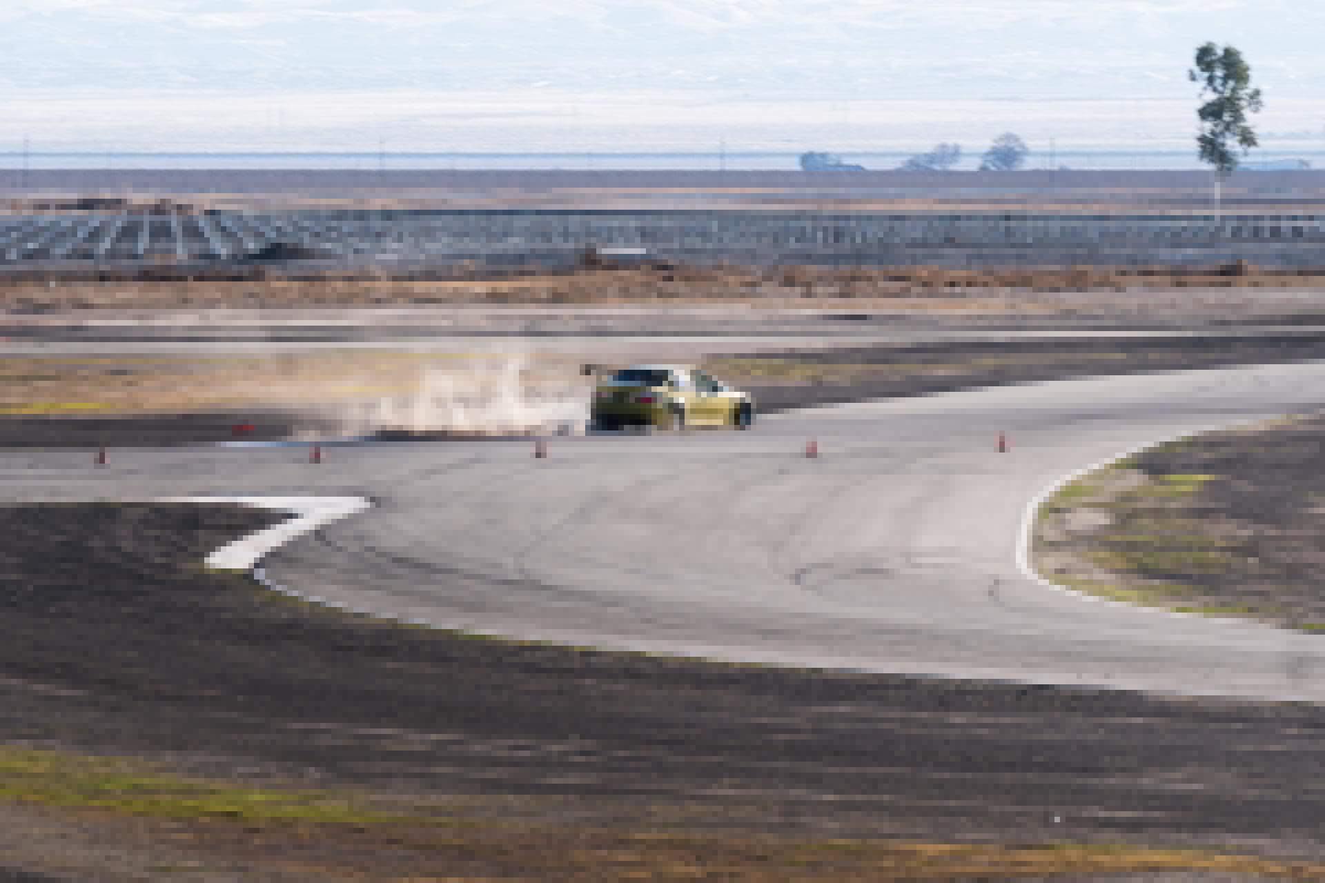 Bimmer Challenge - Buttonwillow Raceway