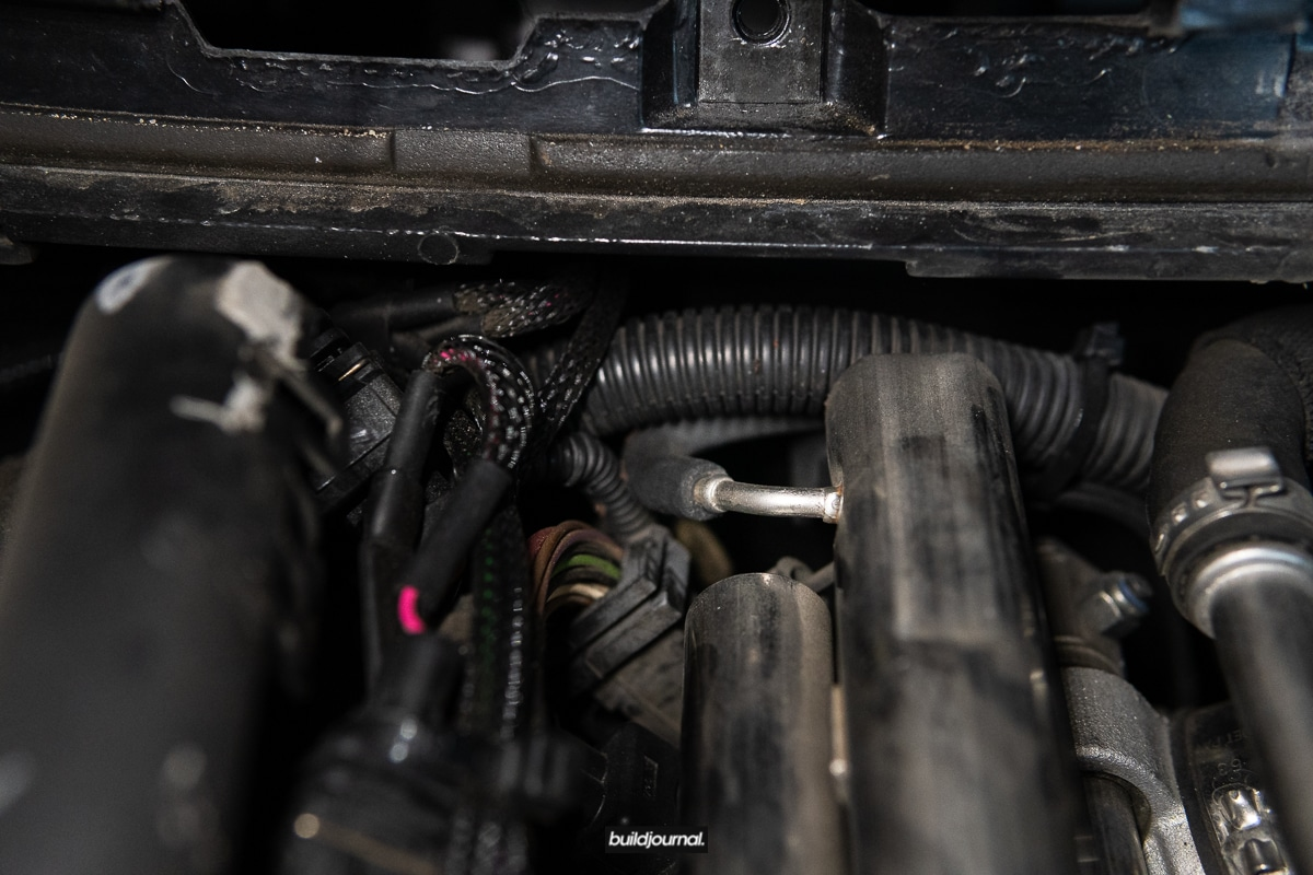 BMW E46 M3 Fuel Injector DIY and Cleaning