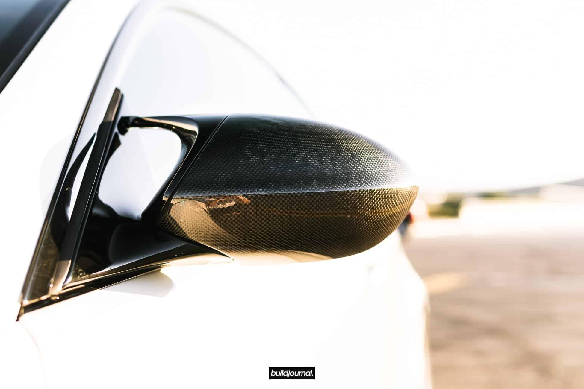 Buildjournal BMW E92 M3