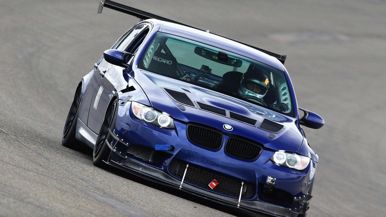 Trackspec Motorsports BMW E90 E91 E92 E93 M3 Hood Vents