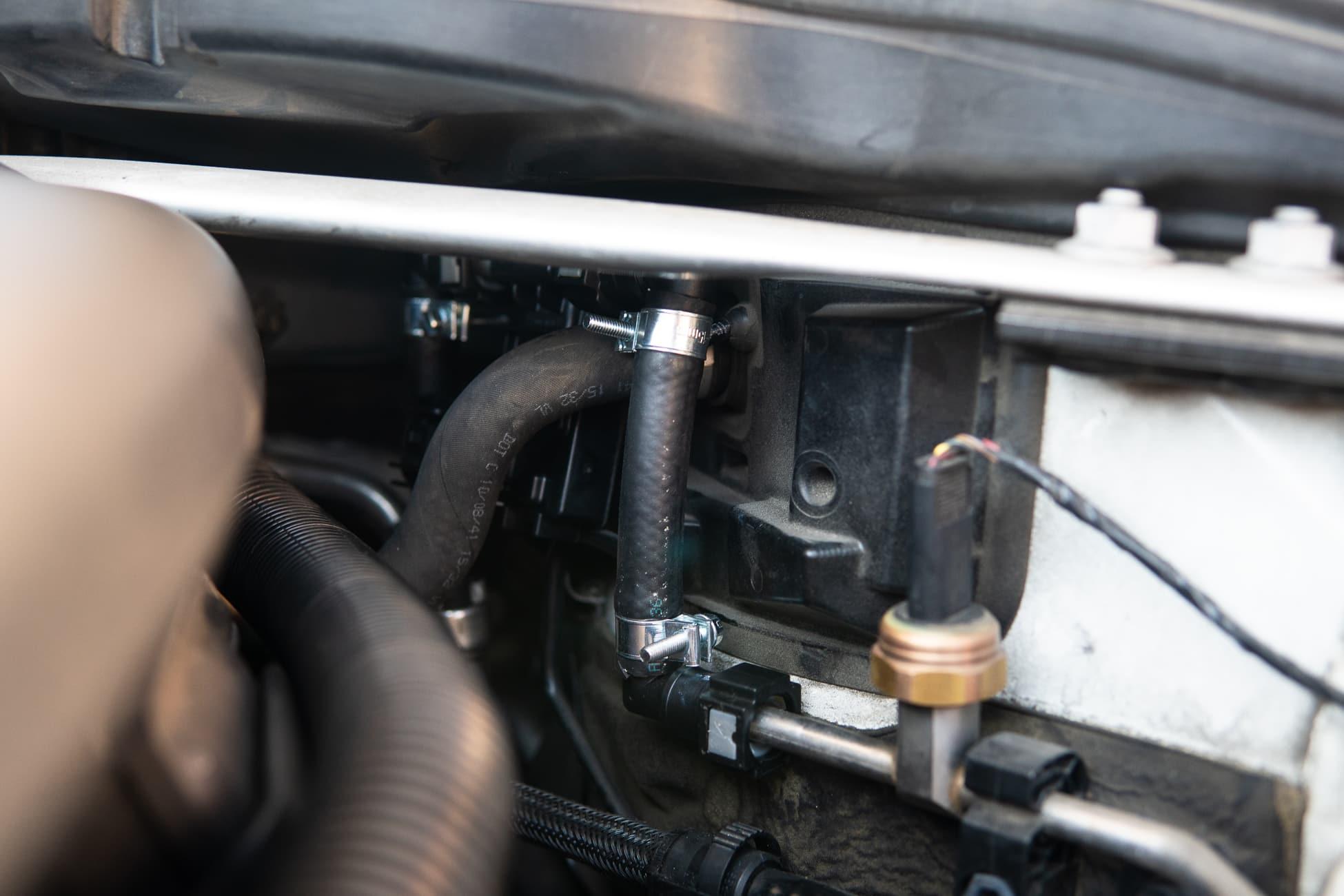 APE X85 (E85) Flex Fuel Kit Install DIY - E90 E92 E93 M3