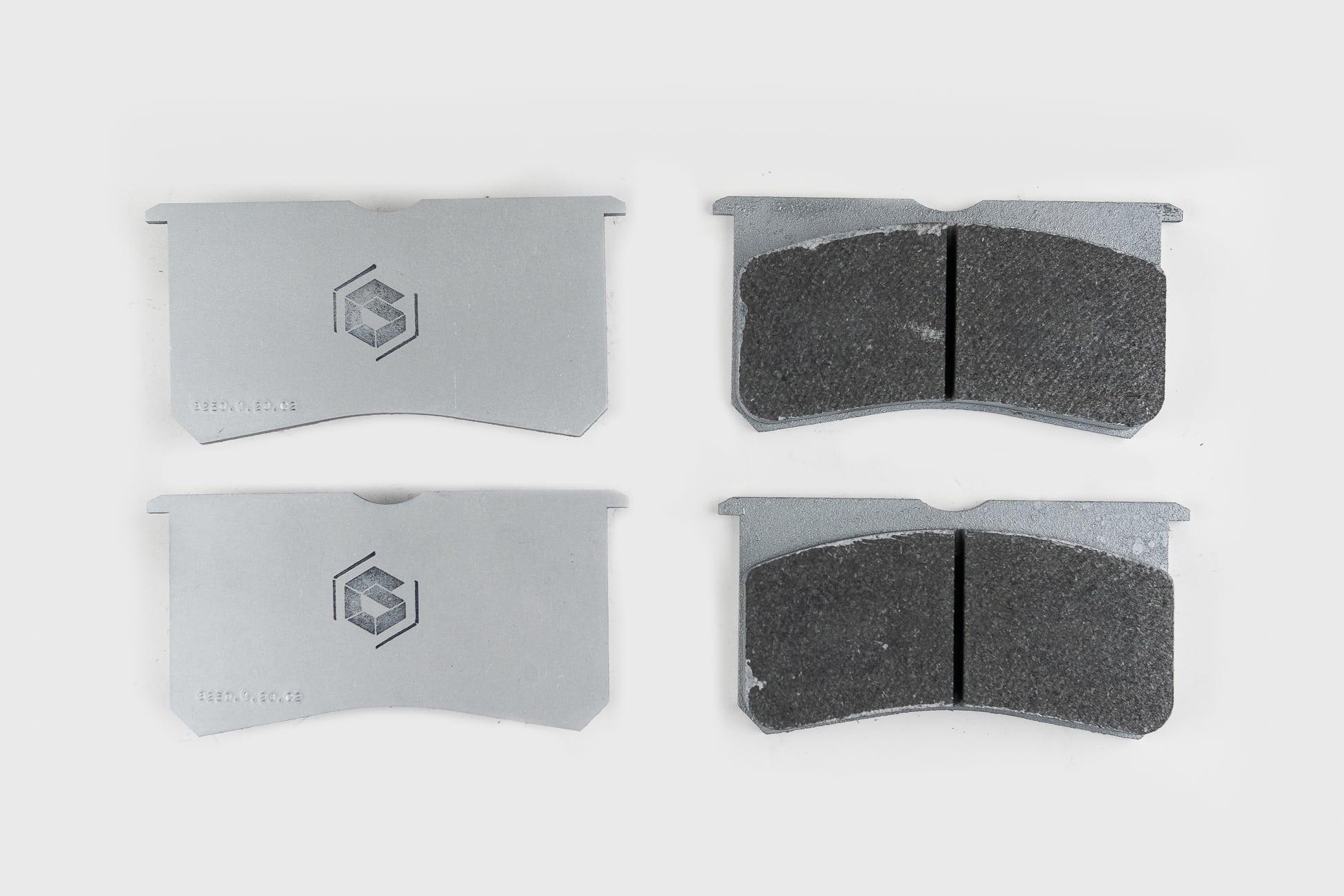 CSG Spec C2 Brake Pad