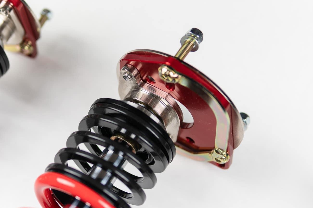 Motion Control Suspension (MCS) 1WNR Coilover Kit for E46 M3