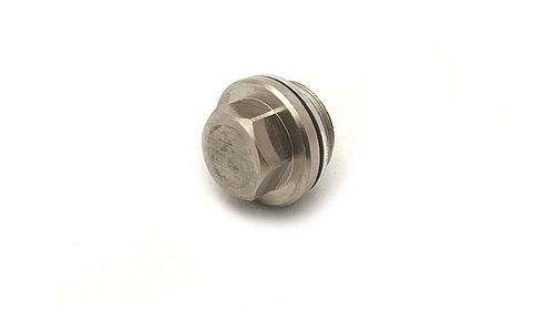 Magnetic Differential Drain Plug - M22x1.5