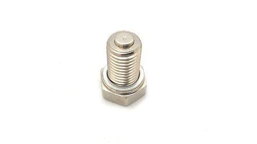 Magnetic Oil Drain Plug - M12x1.5