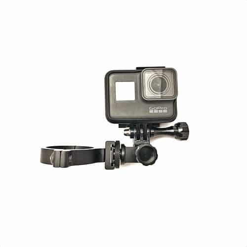 GoPro Roll Bar Mount for Track Days
