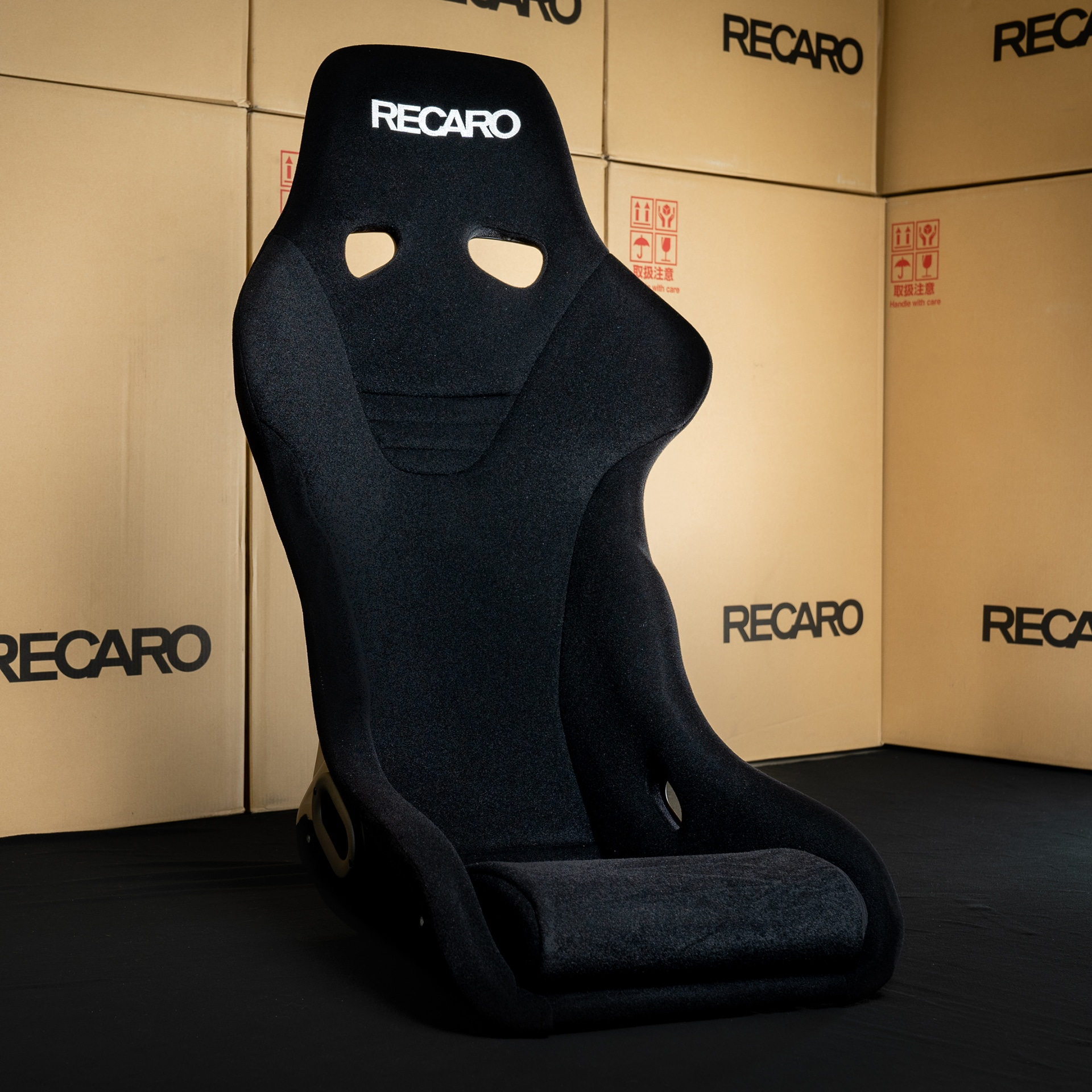 Recaro Bucket Seat RS-GE