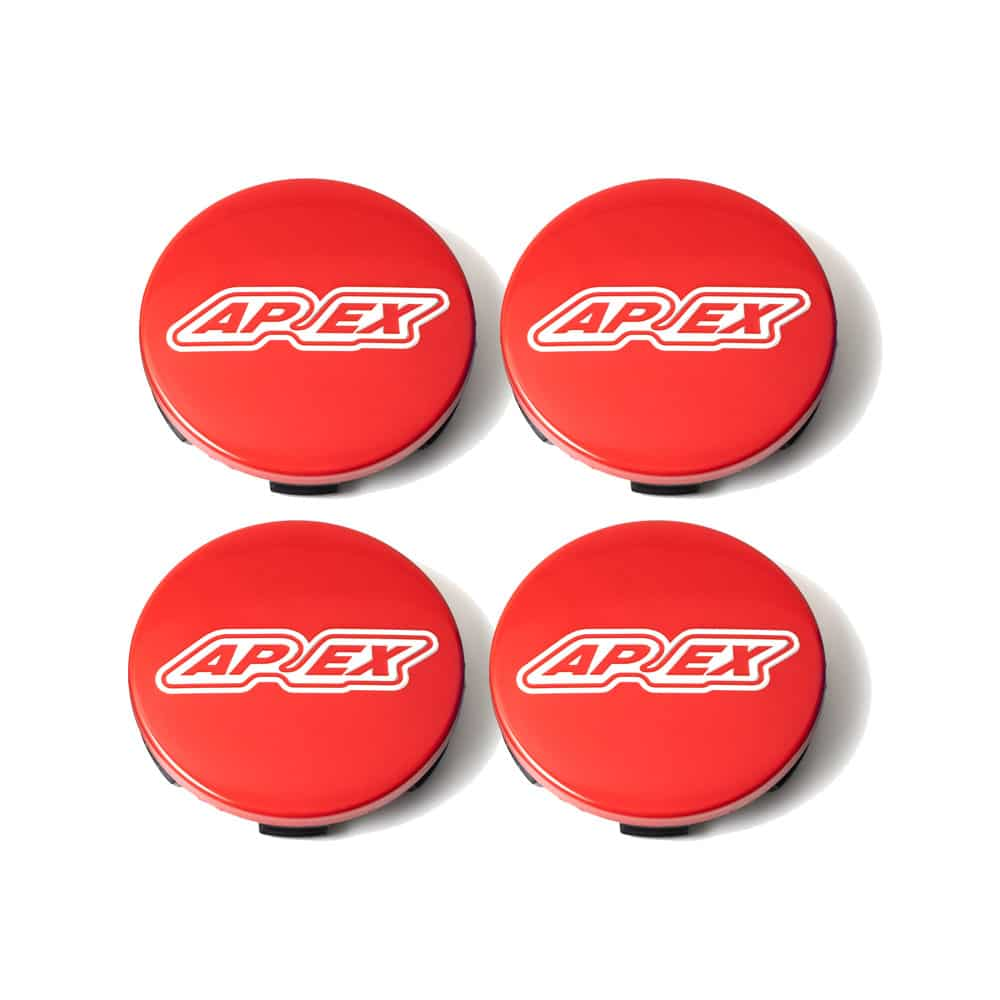 Apex Center Caps