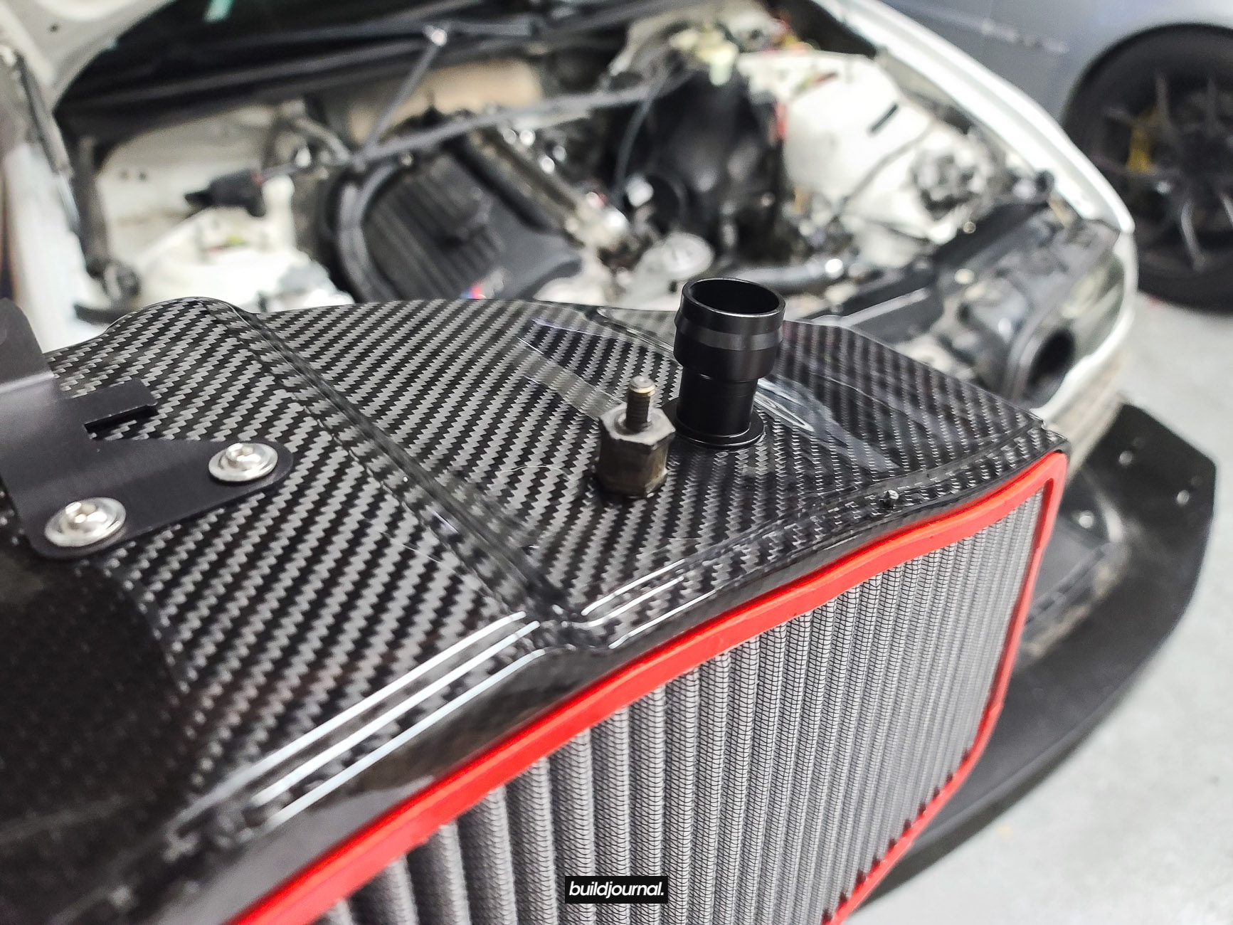 Turner Motorsport CSL Style Intake Review and Install DIY - E46 M3