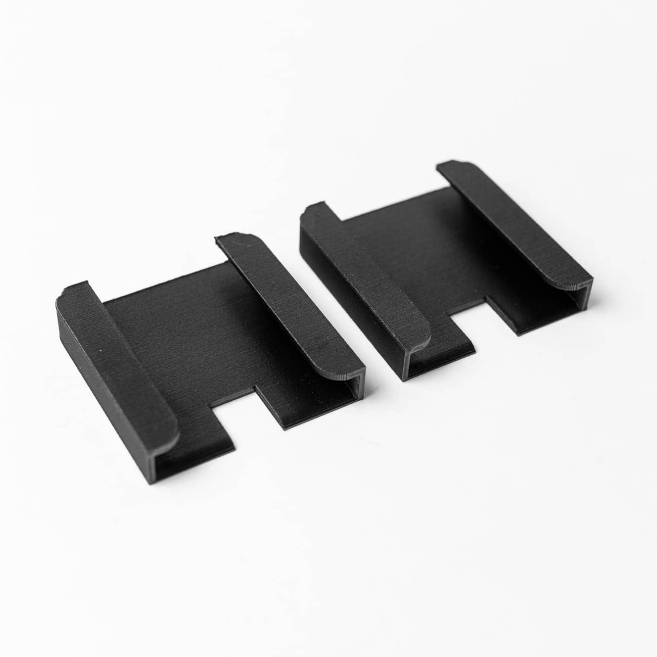 E46 / M3 Bumper Bracket Replacement