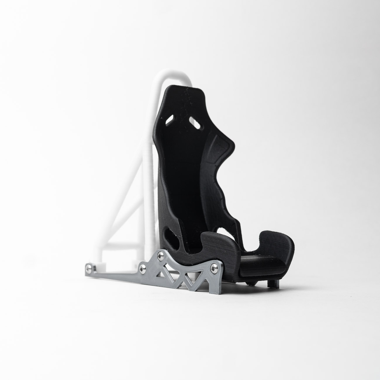 Racing Seat Phone Holder