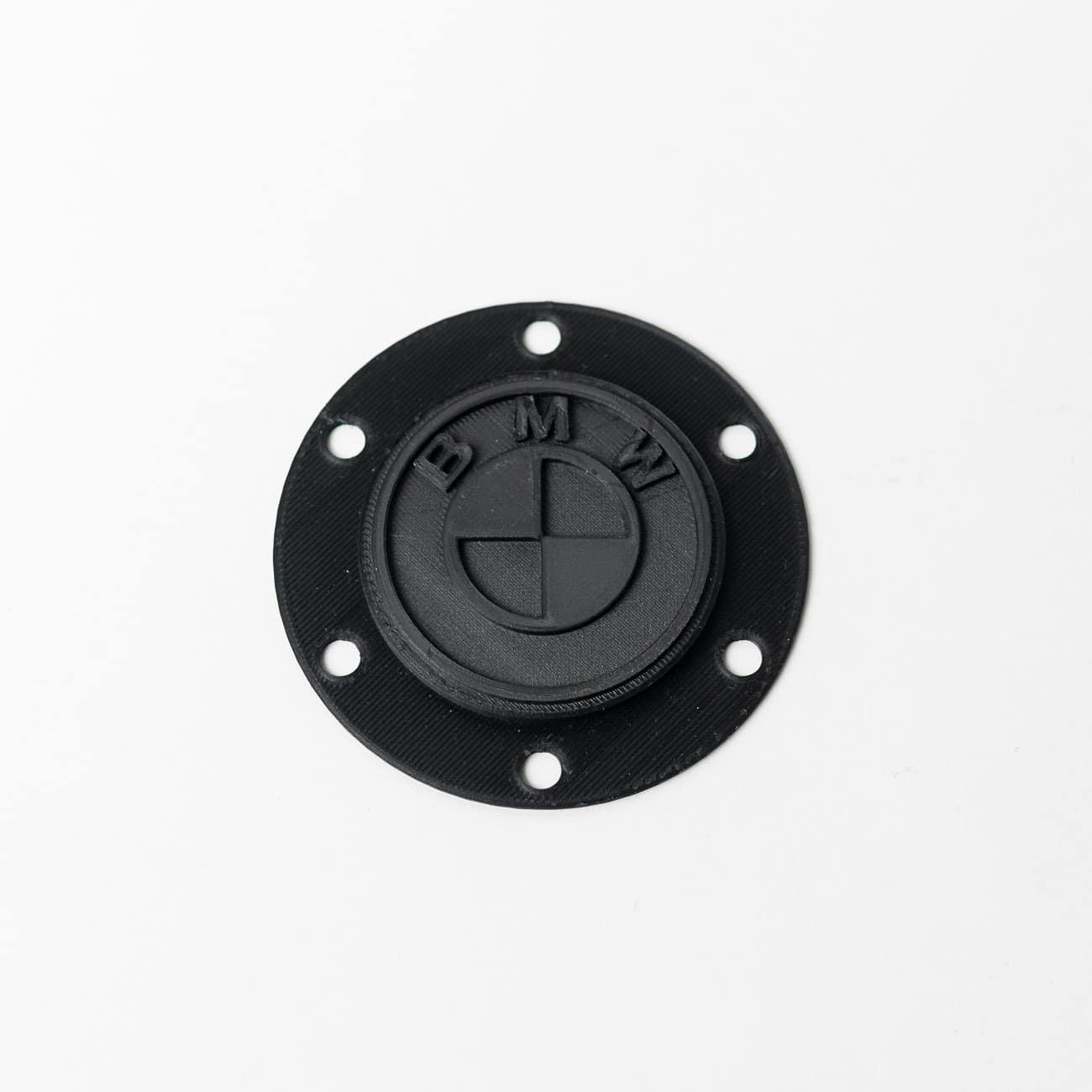 Sparco Steering Wheel Cap Horn Delete