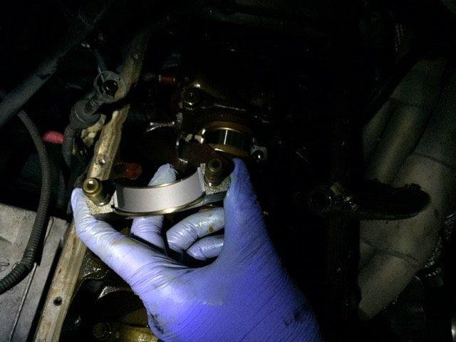 S54 Rod Bearing - E46 M3