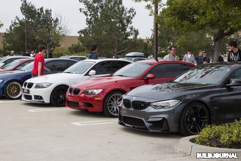 BMW F82 M4 - Targa Trophy
